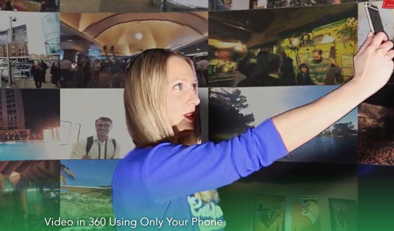 videos 360 splash