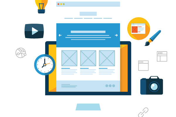 email marketing actiserver
